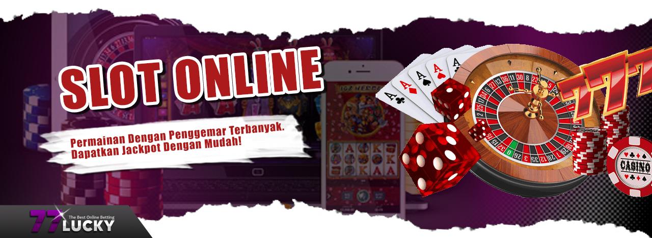Slot Online 77Lucky